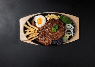 Burger 84
