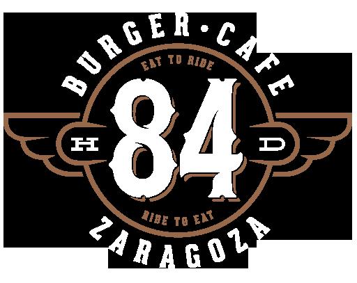 84 Burger Café · Las mejores hamburguesas de Zaragoza